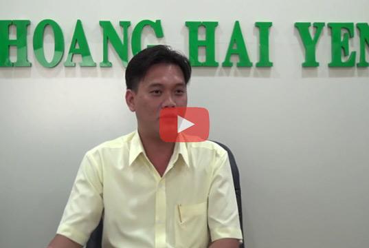 Đá khô Hoàng Hải Yến khẳng định vị thế nhà cung ứng số một trên thị trường Việt Nam
